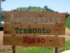 Agri Camping Tramonto Rosso