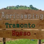 Agricamping Tramonto Rosso